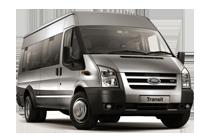 12-14-seater minibus hire leicester